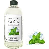 Kazis I Minze Raum Duft I Passend für Alle katalytischen Lampen I Parfums de Maison I Nachfüll-Öl (Refill) I 1000... preisvergleich bei billige-tabletten.eu
