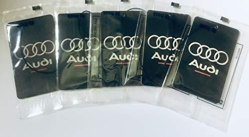 CAR FRESH Deodorante per Auto Audi S Line (Deal!!!!!! 5 per £ 10.00)