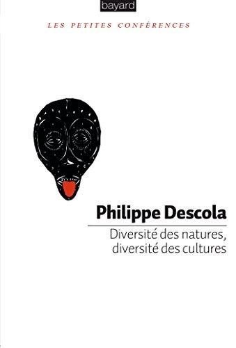 DIVERSITÉ DES NATURES, DIVERSITÉ DES CULTURES