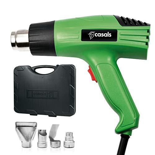 Casals C14006000 Decapador 2000 W, 230 V