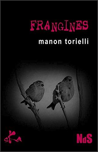 Frangines: Nouvelle noire (French Edition)