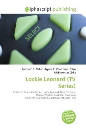 Lockie Leonard (TV Series)