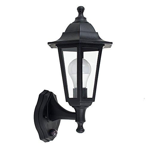 Tradicional Lámpara Farolillo MiniSun Exterior Seguridad