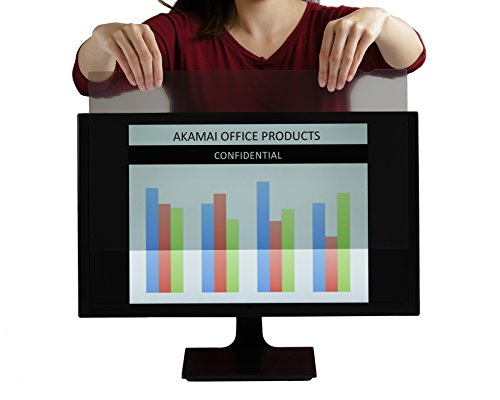 220 Inch Diagonally Measured Privacy panel For Widescreen Computer Monitors AP220W Laptop panel Filters