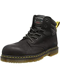 Dr. Martens Unisex Adults' Hynine St Safety Shoes
