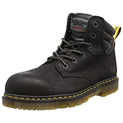 Dr. Martens Unisex Adults' Hynine St Safety Shoes - 41uiAjIcCwL - Dr. Martens Unisex Adults' Hynine St Safety Shoes