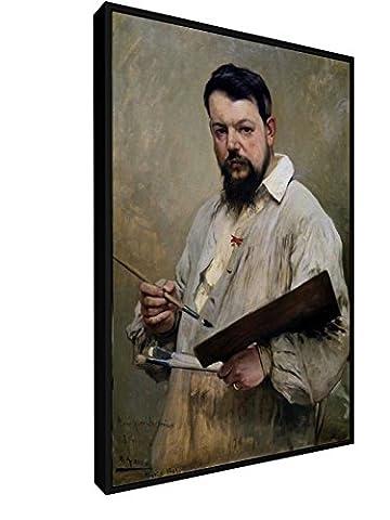 Espagne Costumes Images - José Jiménez Aranda - Portrait de Joaquin