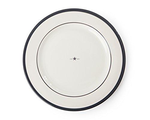 lexington-earthenware-plato-llano-color-gris-4-unidades