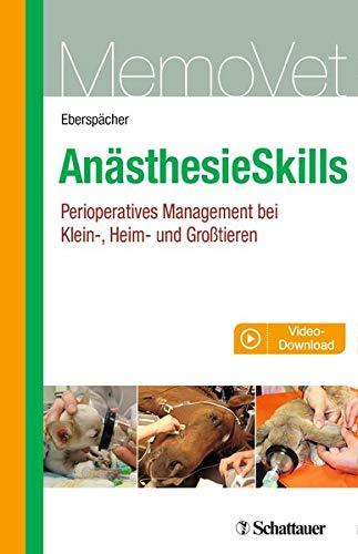 erioperatives Management bei Klein-, Heim- und Großtieren (MemoVet) ()