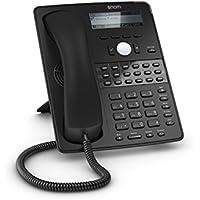 Snom D725 Professional Business Phone Black