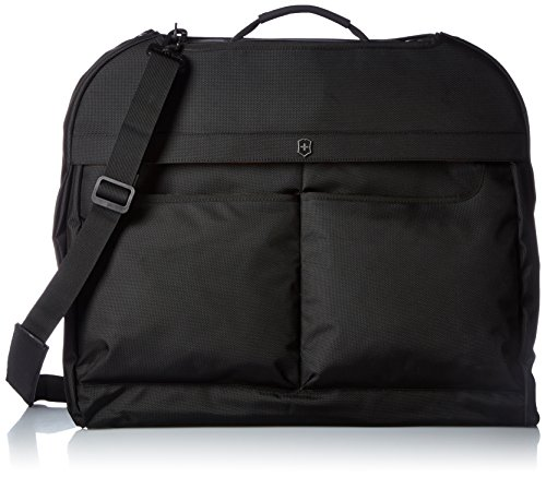 Victorinox Werks Traveler 5.0WT DELUXE Garment Sleeve, schwarz (schwarz) - 323013 schwarz