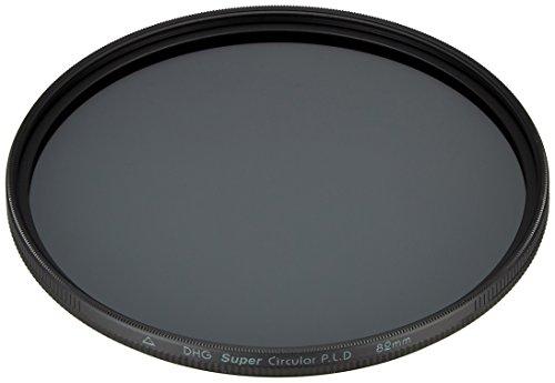 Marumi DHG Super Filtre polarisant circulaire 82 mm (Import Royaume Uni)