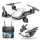 teakilly Drone Trasmissione HD 1080P della Fotocamera, velivolo a Quattro rotori...