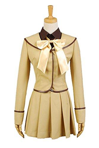 Kamisama Kiss Nanami Momozono Cosplay Kostüm Damen ()