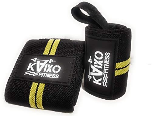 Zoom IMG-1 kaixo fitness fasce polso palestra