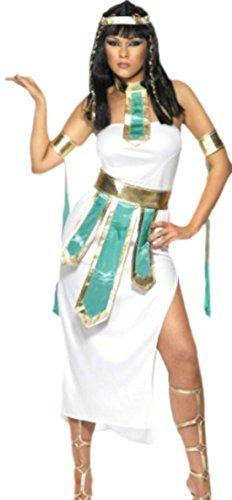 Herren Im Kostüme Zeitalter Viktorianischen (Karnevalsbud - Damen Kleopatra Kostüm Karneval, M,)