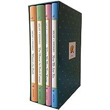 Pooh Library original 4-volume set (Winnie-the-pooh)