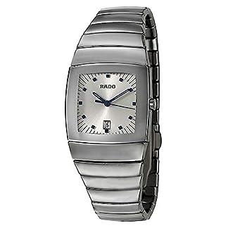 Rado-Damen-Armbanduhr-Sintra-Datum-Analog-Quarz-R13721102