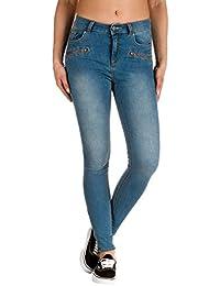 Roxy Night Spirit A - High Waisted Skinny Fit Jeans for Women ERJDP03162