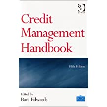 Credit Management Handbook