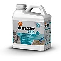 Affinity Attractive Arena Sanitaria Aglomerante para Gato 6 kg