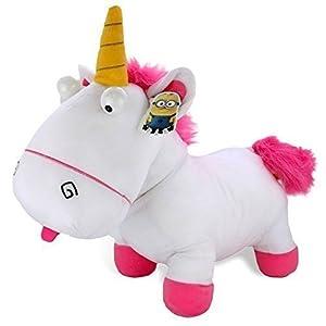 PTS- Unicornio de peluche Agnes