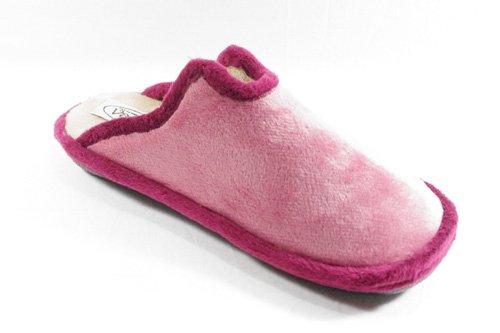 VANITY, Pantofole donna Rosa