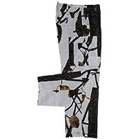 MFH BDU combate pantalones Ripstop Hunter Snow Tamaño 3XL