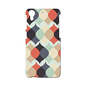 G-STAR Designer Printed Back case cover for HTC Desire 626 - G0642