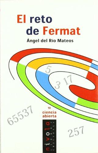 El reto de Fermat (Ciencia abierta) epub