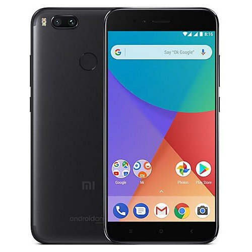 Xiaomi Mi A1 Android One 4G RAM/32GB...