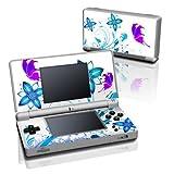 Nintendo DS Lite modding Designer Schutzfolie Sticker Skin - Flutter