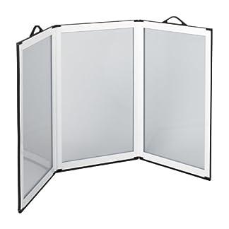41uiS0NDrPL. SS324  - Portascreen - Mampara de ducha (147 cm)