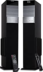 Intex IT- 12002 SUFB 2.0 Channel Tower Speakers
