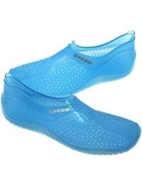 Cressi Water Shoes Chaussons pour Sport Aquatique Homme