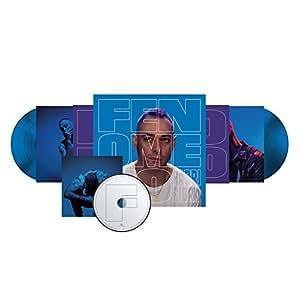 Fenomeno – Edizione Numerata e Autografata 1500 pezzi [2 LP Blu Trasparente + CD] (Esclusiva Amazon.it)