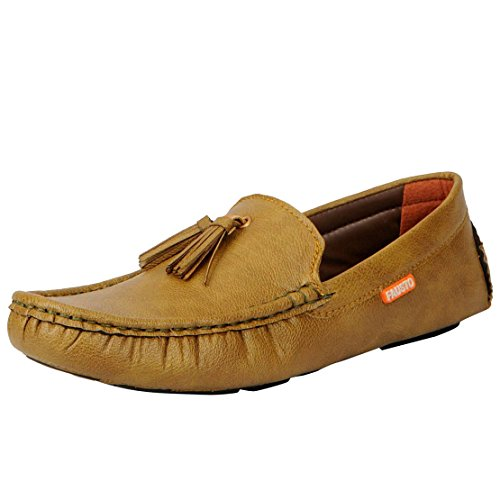 Fausto 3538-41 Cheeku Men's Loafers