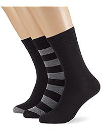 Nur Der Herren Socken Trio - calcetines Hombre