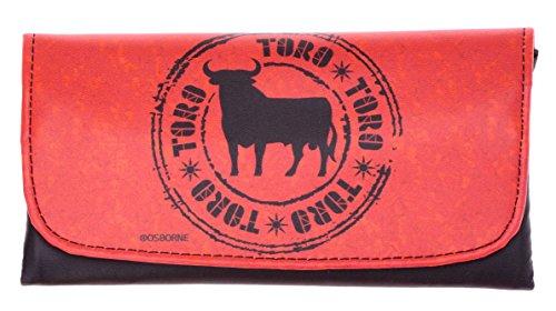 Tabakbeutel, Toro, Spanien, Motiv 3