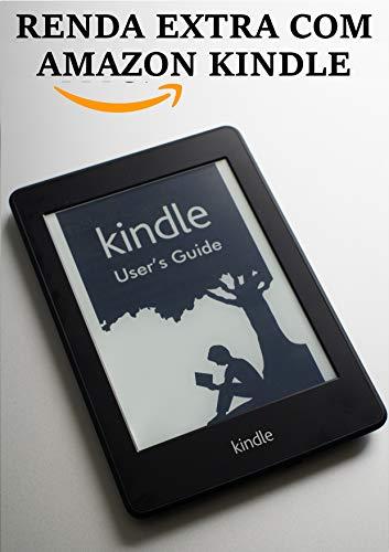 RENDA EXTRA COM AMAZON KINLE (Portuguese Edition) eBook: Shayder ...