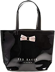 Ted Baker Women's Shopping Bag, Black - 229954 GEE
