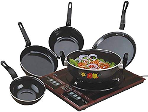 Xllent™ Rynox Collections Induction Base Induction Bottom Cookware Set
