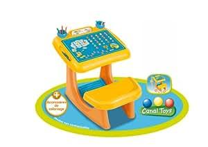 Canal Toys - CTC 329 - Mon Premier Bureau