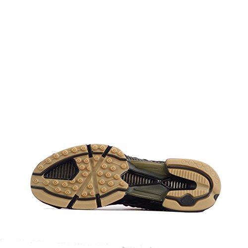 adidas Clima Cool 1, Chaussures de Gymnastique Homme Noir/Marron