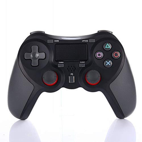 CAheadY Bluetooth-Gamepads für PS4, kabellos, mit Fernbedienung, Joystick Hori Wireless