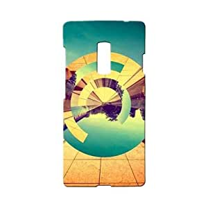 BLUEDIO Designer 3D Printed Back case cover for Oneplus 2 / Oneplus Two - G1727