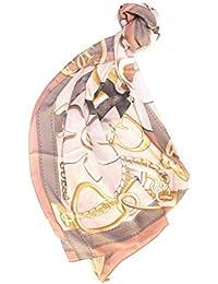 Amazon.fr   Guess - Echarpes   Echarpes et foulards   Vêtements 6cb76740049