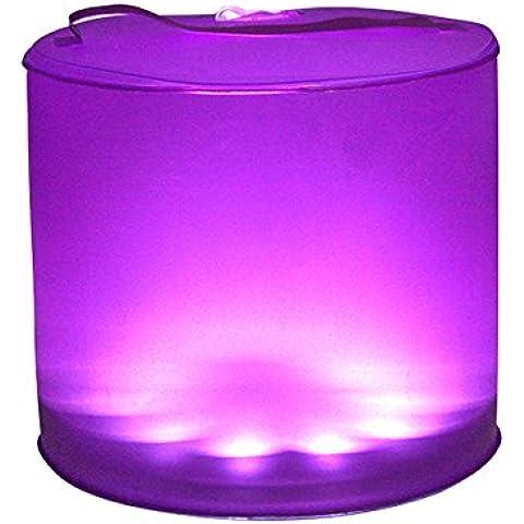 Expower Lampada Impermeabile Lanterna Led a Energia