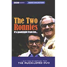 The Two Ronnies: It's Goodnight From Me