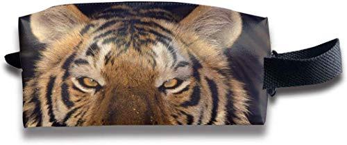 Der Tiger Kopf Blick Schatten Dschungel Tragetasche Geschenk für Frauen oder Mädchen -